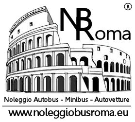 bus rental in Rome
